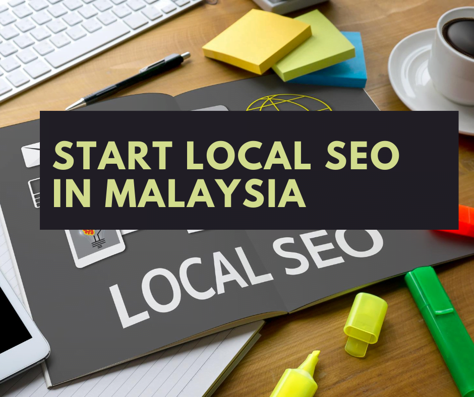 Understanding SEO In Malaysia. How to Get your Website Ranked in Google - The Basic