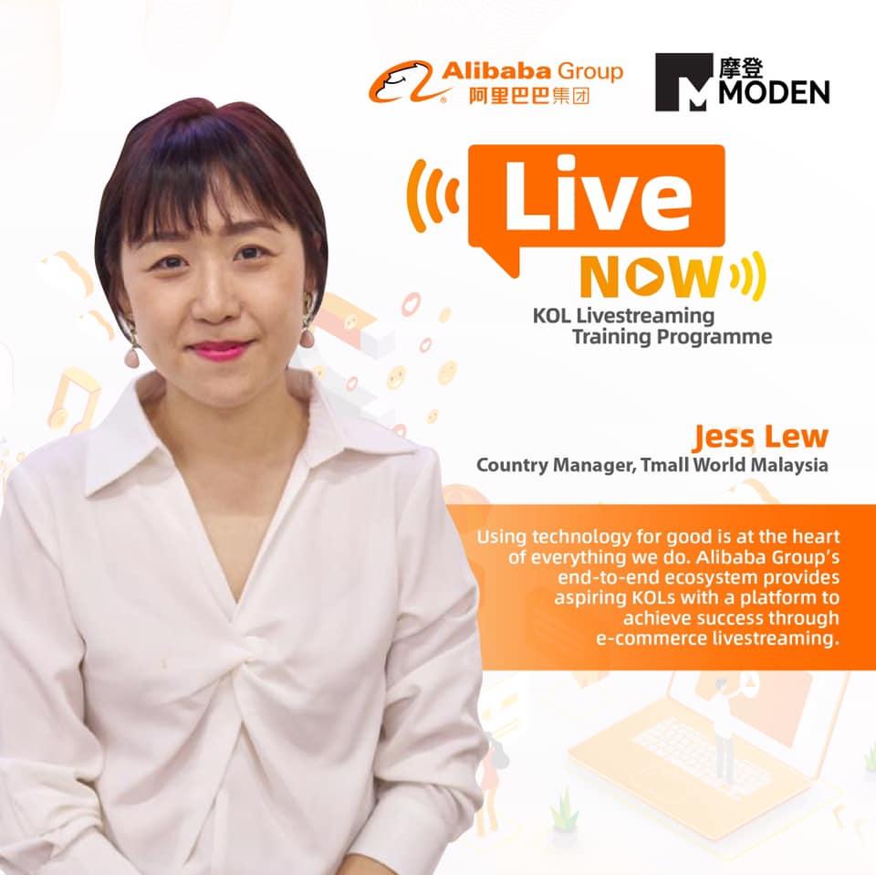 Penang - KOL Live Streaming Training Programme 5