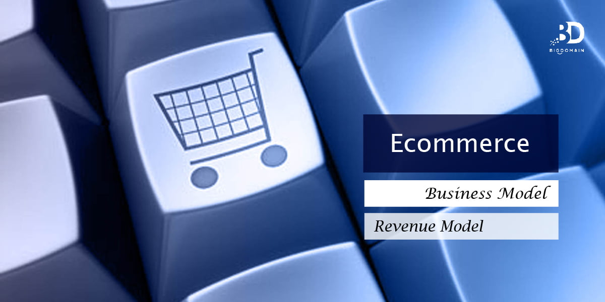 Ecommerce Business Models Which Works
