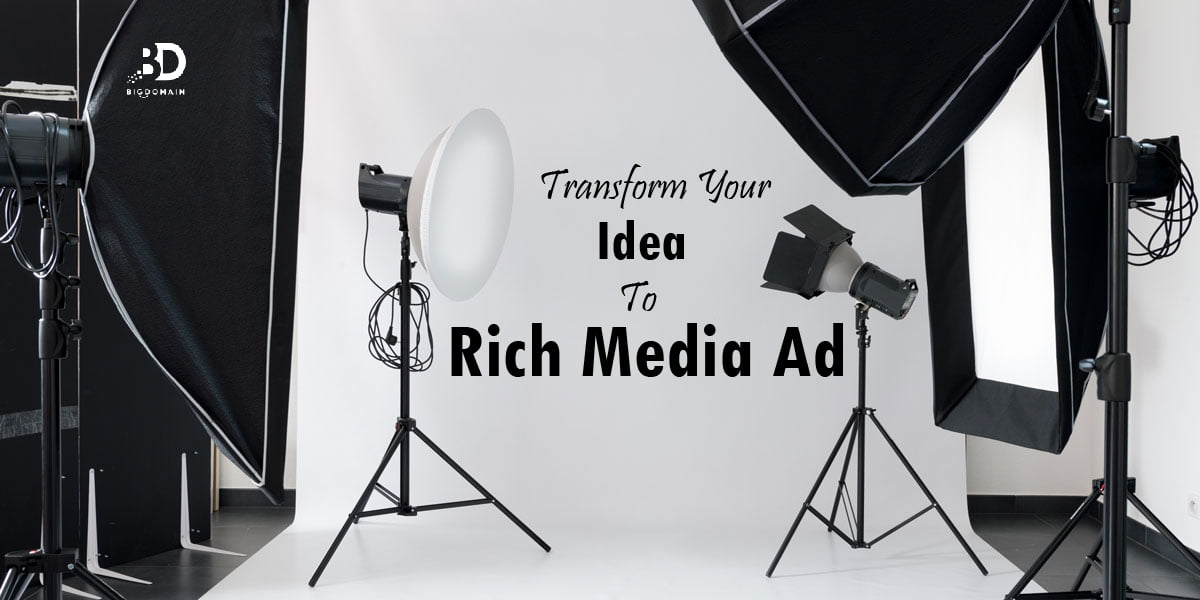 Your Idea may be a Rich Media Ad, look here.