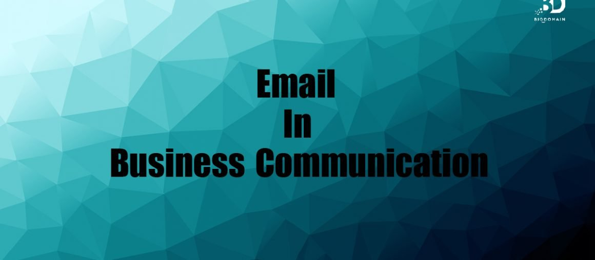 How Email can Help in Business Communication?