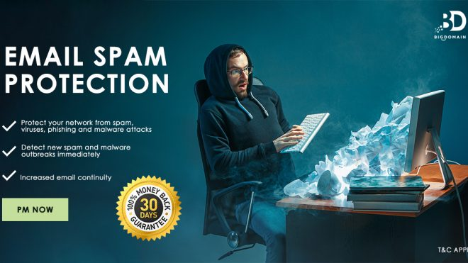 Solve Email Spam Issues with Email Spam Protection