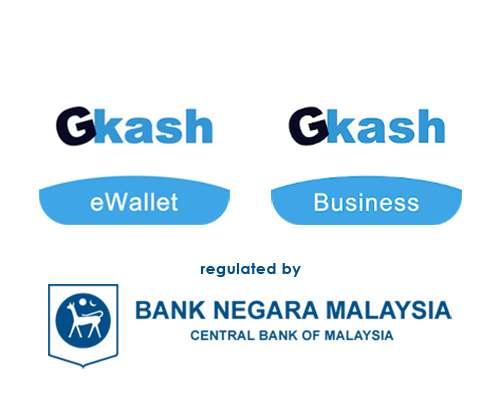Gkash - Ignite new payment frontier
