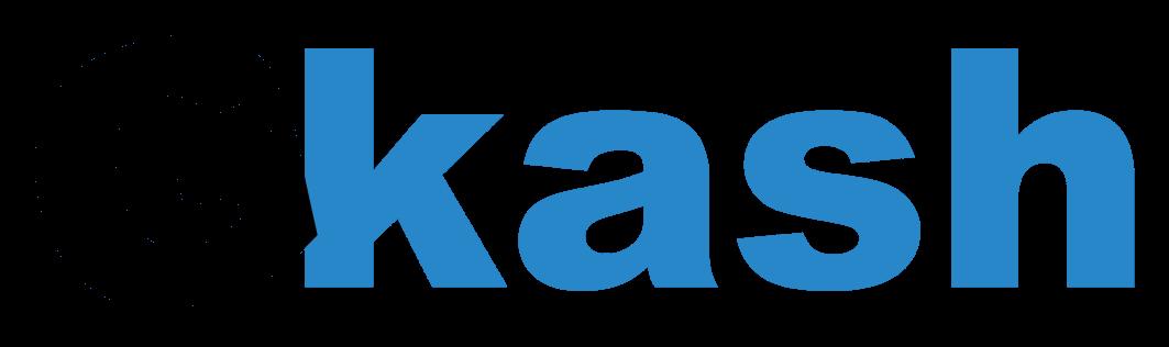 Gkash logo